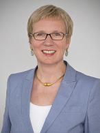 Senatorin Eva Quante-Brandt