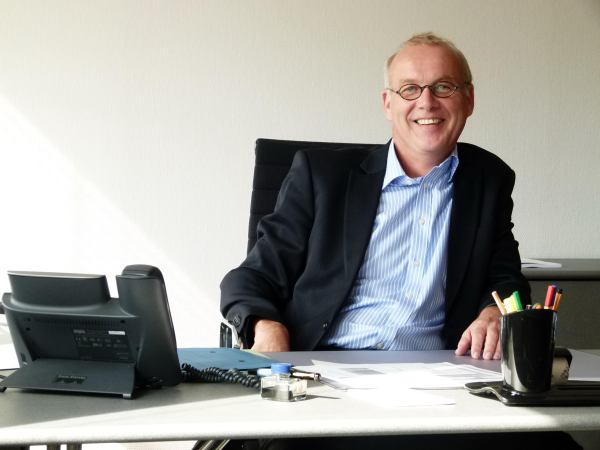 Dr. Bernd Scholz-Reiter