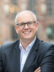 Andreas Bovenschulte Bürgermeister